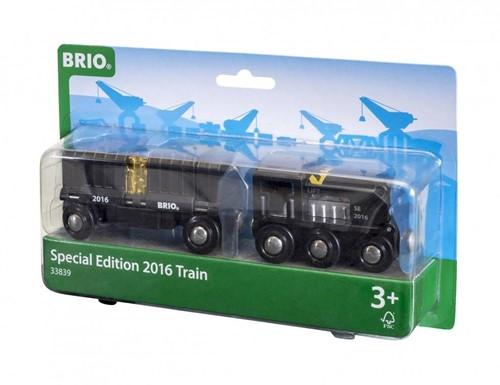 Brio  houten trein accessoire Special Edition 2016 Train 33839-2