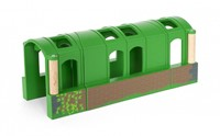 Brio  houten trein accessoire Flexible tunnel-2