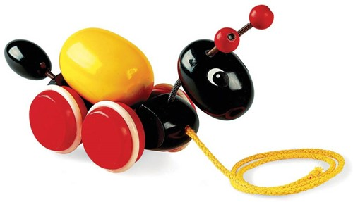 BRIO speelgoed Mier met ei-1