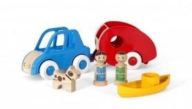 BRIO speelgoed Camping set-2