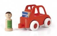 BRIO speelgoed Stadsauto-2