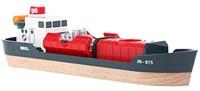 Brio  houten trein set Deluxe Railway set 33052-2