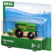 Brio  houten trein accessoire Combine 33407-2