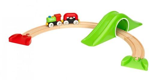 BRIO trein Mijn Eerste Treinset 33726-1
