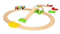 Brio  houten trein set Mijn eerste treinset beginners 33727-1