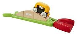 Brio  houten trein accessoire Mijn eerste brug 33728