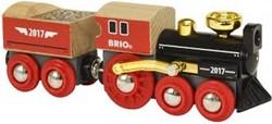BRIO trein Special edition trein 2017 33800