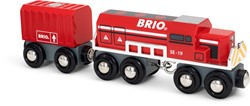 BRIO trein Special Edition 2019 33860