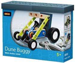 Brio  houten constructie speelgoed Builder Buggy 34569