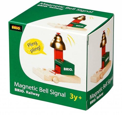 BRIO trein Magnetisch belsignaal 33754-2