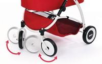 BRIO speelgoed Poppenwagen Spin-2
