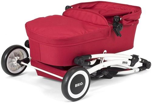 BRIO speelgoed Poppenwagen Spin-3