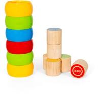 BRIO speelgoed Stapeltoren