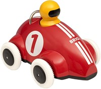 BRIO Push & Go Race auto -30226