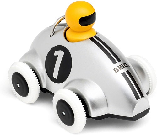 BRIO Push & Go Race-auto, Special Edition - 30232