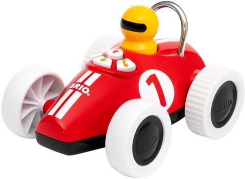 BRIO Speel & leer Action Racer - 30234