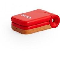 BRIO speelgoed Rode mobiele telefoon