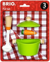 Brio  houten keuken accessoire Kitchen Accessory Sets 31433-2