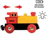 BRIO trein Trein op batterijen 33319