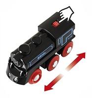 BRIO trein Oplaadbare locomotief met mini USB- kabel 33599-2