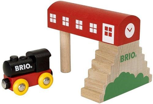 BRIO Classic brugstation - 33615