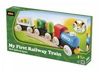 Brio  houten trein Mijn eerste trein 33729