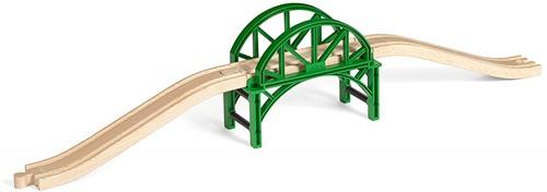 BRIO train Stackable Bridge 33885