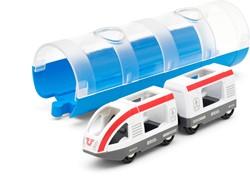 BRIO trein Travel trein & Tunnel - 33890
