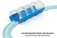 BRIO trein Travel trein & Tunnel - 33890-2