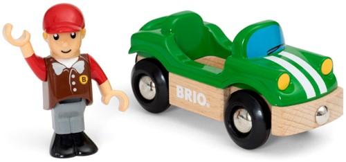 BRIO Sportwagen - 33937