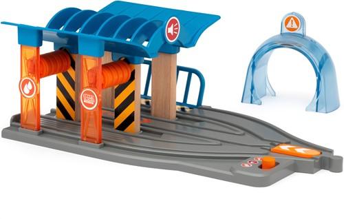 BRIO Treinservicestation - 33975