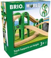 BRIO Groot bruggenpakket - 33981-2