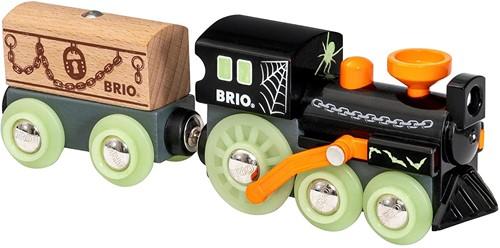 BRIO Ghost Train - 33986