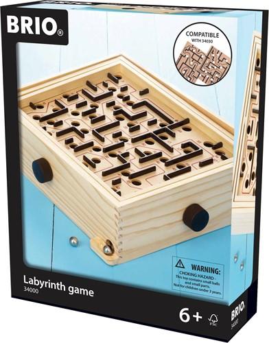 BRIO spel Labyrint - 34000-2