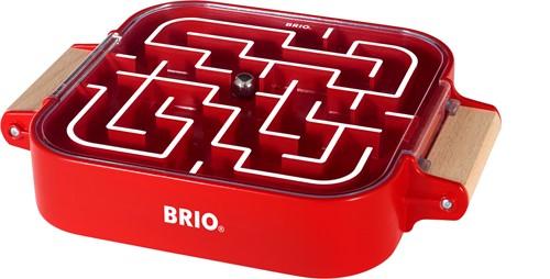 BRIO Take Along Labyrint -34100