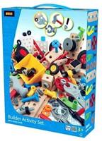 BRIO speelgoed Builder Activiteitenset-1