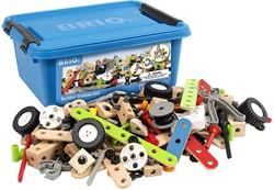 BRIO speelgoed Builder Deluxe set