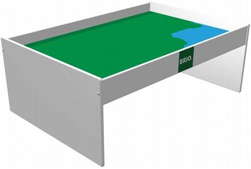 Brio  houten trein speeltafel Speeltafel 33099-2
