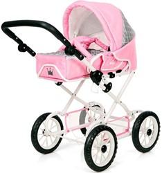 Brio poppenwagen Combi Pink