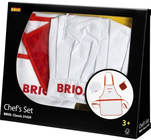 Brio  keuken accessoire Chef