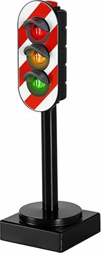 Brio  houten trein accessoire Stoplicht 33743-1