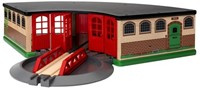 BRIO trein Treinremise 33736-1