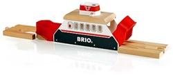 Brio  houten trein accessoire Veerboot 33569