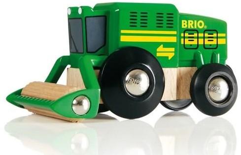 Brio  houten trein accessoire Combine 33407-1