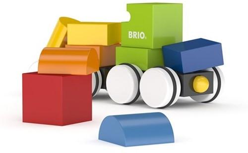 BRIO speelgoed Magnetische trein