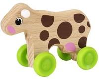 BRIO speelgoed Mini koe-1