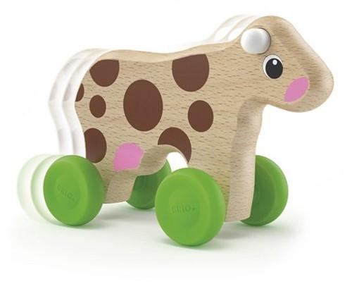 BRIO speelgoed Mini koe-2