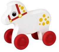 Brio  houten leerspel Mini Horse 30310-1
