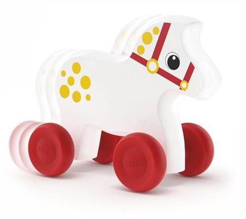 Brio  houten leerspel Mini Horse 30310-2