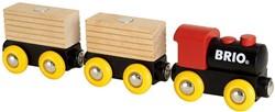 Brio  houten trein Classic trein